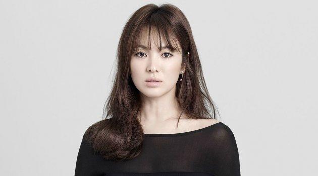 ซอง เฮ เคียว (Song Hye Kyo) 5
