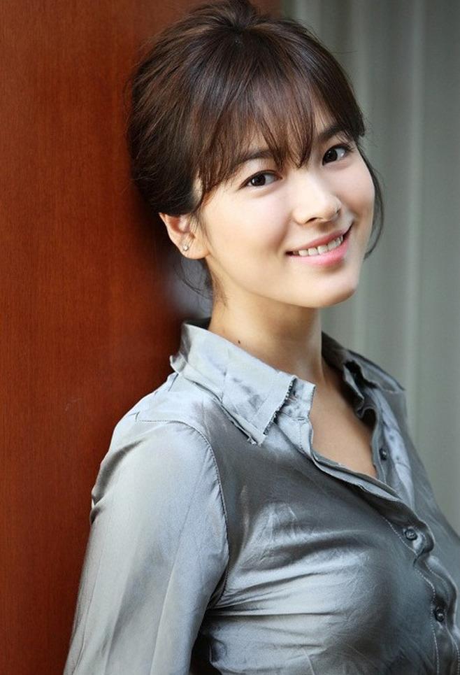 ซอง เฮ เคียว (Song Hye Kyo) 6