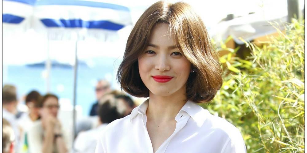 ซอง เฮ เคียว (Song Hye Kyo) 7