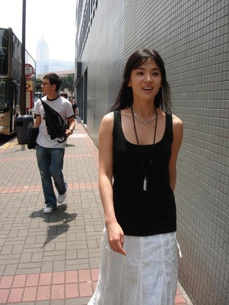 ซอง เฮ เคียว (Song Hye Kyo) 8