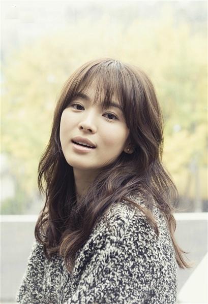 ซอง เฮ เคียว (Song Hye Kyo) 9