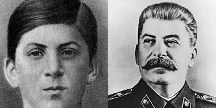 โจเซฟ สตาลิน (Joseph Stalin)
