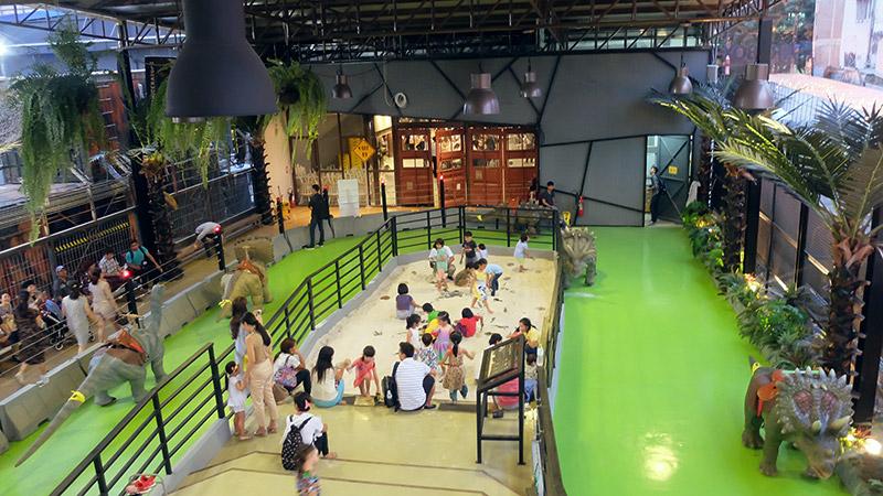 พาบุก! Dinosaur Planet สวนสนุกไดโนเสาร์สุดยิ่งใหญ่ ใจกลางมหานคร (10)