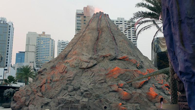 พาบุก! Dinosaur Planet สวนสนุกไดโนเสาร์สุดยิ่งใหญ่ ใจกลางมหานคร (13)