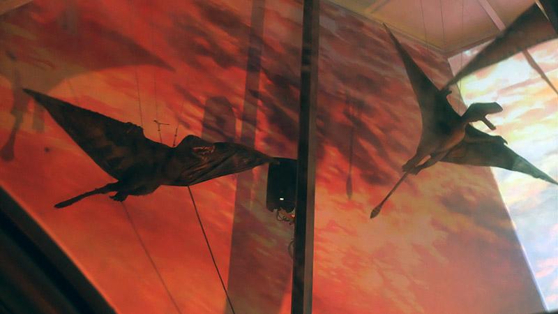 พาบุก! Dinosaur Planet สวนสนุกไดโนเสาร์สุดยิ่งใหญ่ ใจกลางมหานคร (19)