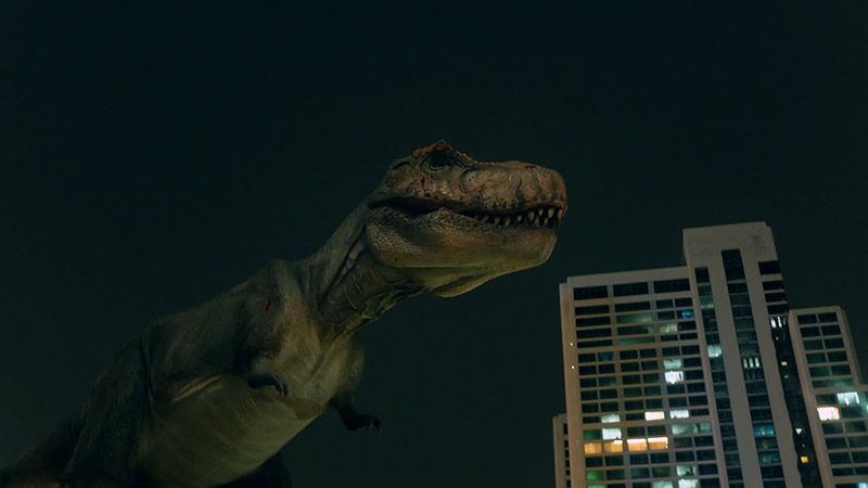 พาบุก! Dinosaur Planet สวนสนุกไดโนเสาร์สุดยิ่งใหญ่ ใจกลางมหานคร (22)