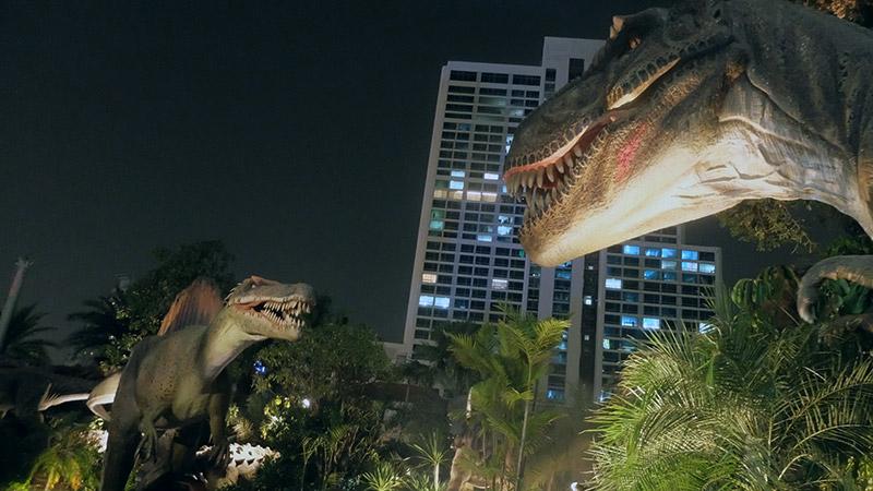 พาบุก! Dinosaur Planet สวนสนุกไดโนเสาร์สุดยิ่งใหญ่ ใจกลางมหานคร (24)