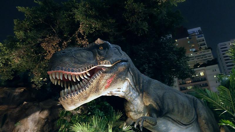 พาบุก! Dinosaur Planet สวนสนุกไดโนเสาร์สุดยิ่งใหญ่ ใจกลางมหานคร (25)