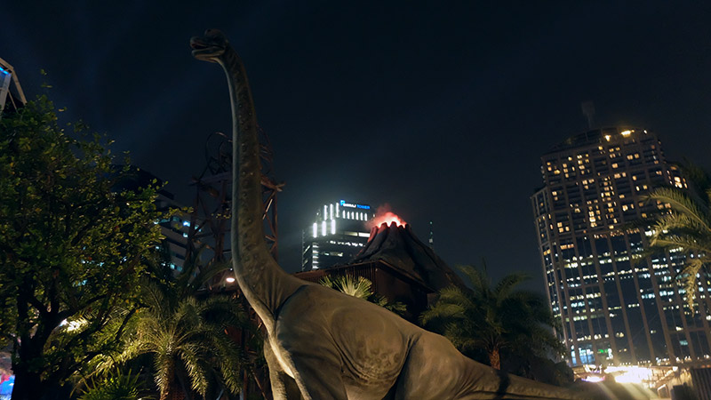 พาบุก! Dinosaur Planet สวนสนุกไดโนเสาร์สุดยิ่งใหญ่ ใจกลางมหานคร (27)