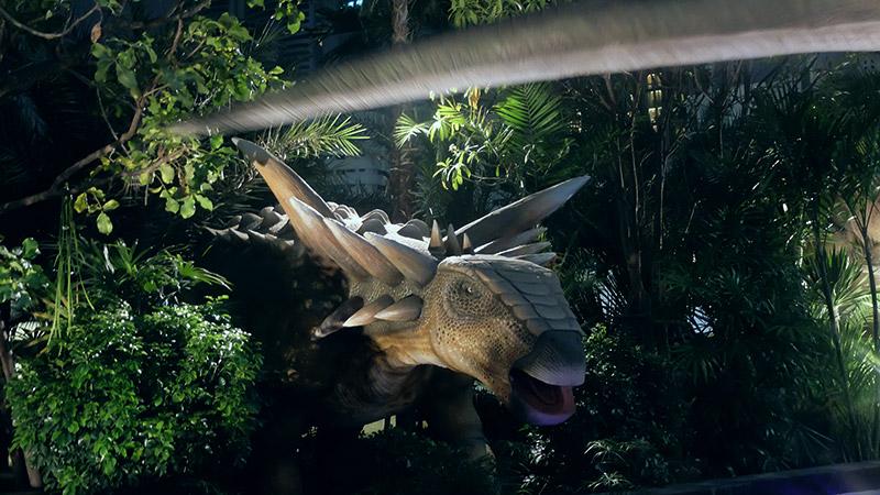 พาบุก! Dinosaur Planet สวนสนุกไดโนเสาร์สุดยิ่งใหญ่ ใจกลางมหานคร (29)