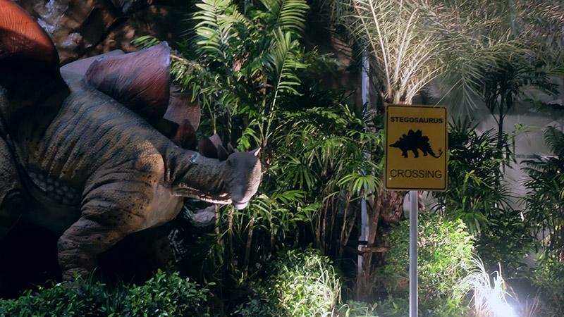พาบุก! Dinosaur Planet สวนสนุกไดโนเสาร์สุดยิ่งใหญ่ ใจกลางมหานคร (33)