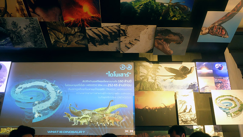 พาบุก! Dinosaur Planet สวนสนุกไดโนเสาร์สุดยิ่งใหญ่ ใจกลางมหานคร (44)