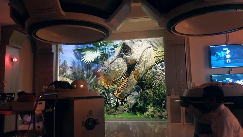 พาบุก! Dinosaur Planet สวนสนุกไดโนเสาร์สุดยิ่งใหญ่ ใจกลางมหานคร (52)