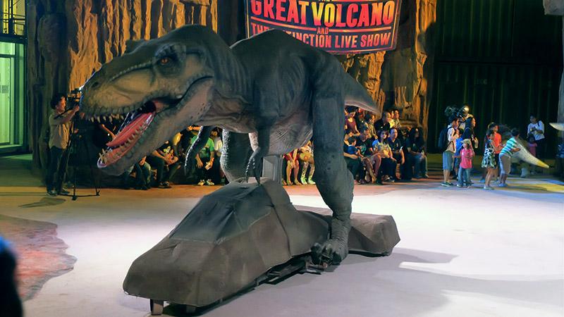 พาบุก! Dinosaur Planet สวนสนุกไดโนเสาร์สุดยิ่งใหญ่ ใจกลางมหานคร (60)