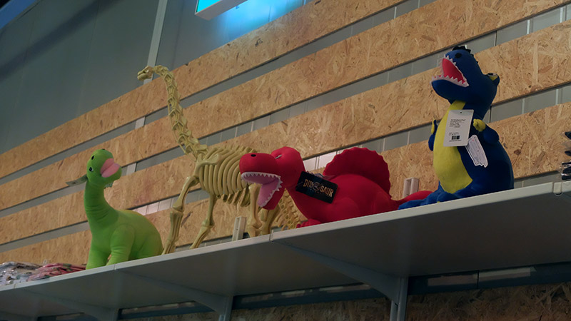พาบุก! Dinosaur Planet สวนสนุกไดโนเสาร์สุดยิ่งใหญ่ ใจกลางมหานคร (63)