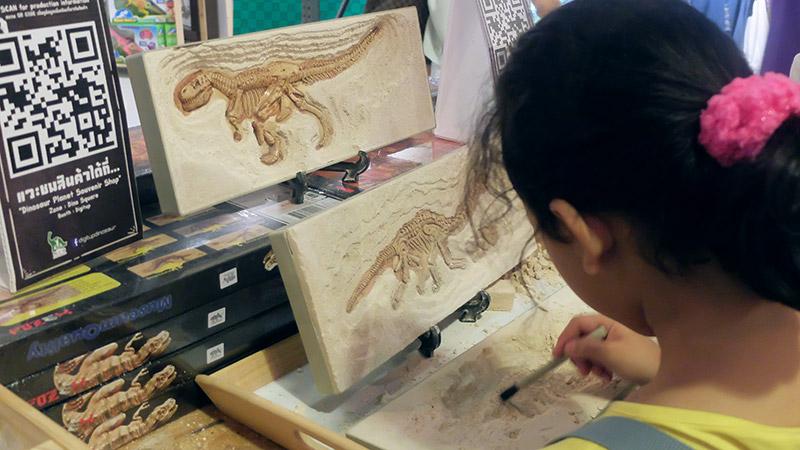 พาบุก! Dinosaur Planet สวนสนุกไดโนเสาร์สุดยิ่งใหญ่ ใจกลางมหานคร (67)