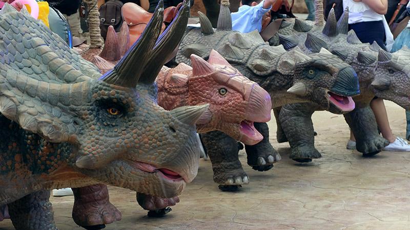 พาบุก! Dinosaur Planet สวนสนุกไดโนเสาร์สุดยิ่งใหญ่ ใจกลางมหานคร (8)