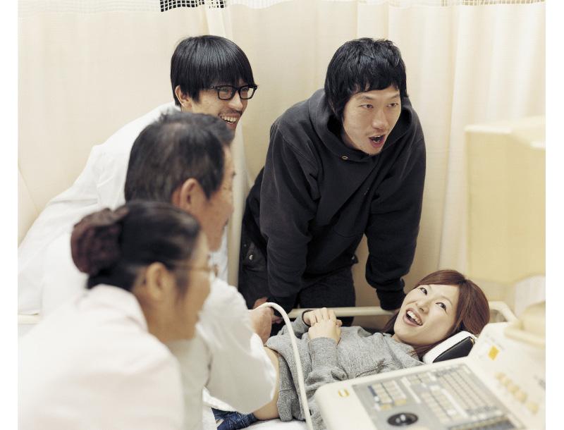 ไอเดียสุดสร้างสรรค์! รูปถ่ายครอบครัวแนวใหม่ โดยช่างภาพชาวญี่ปุ่น (11)
