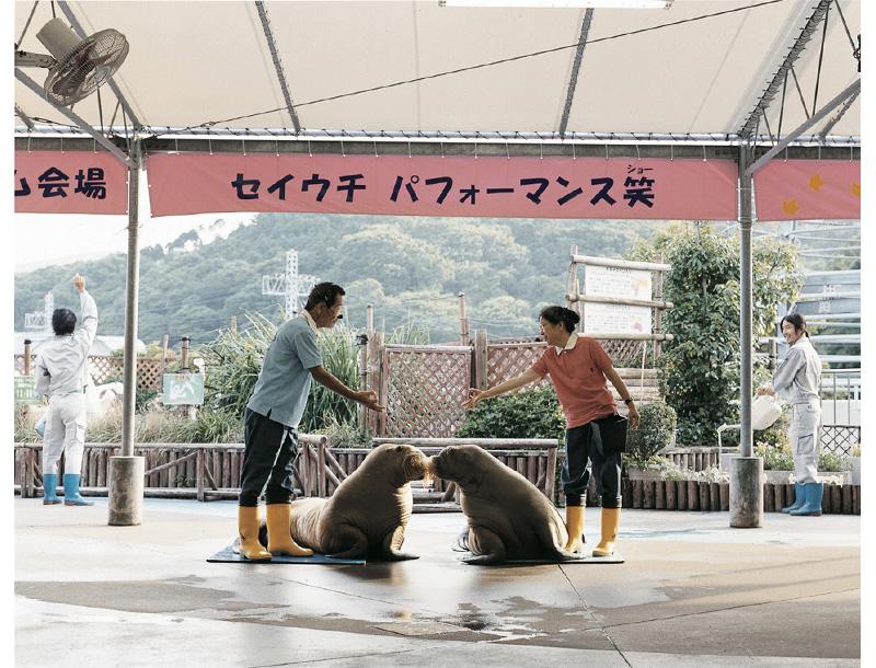ไอเดียสุดสร้างสรรค์! รูปถ่ายครอบครัวแนวใหม่ โดยช่างภาพชาวญี่ปุ่น (8)