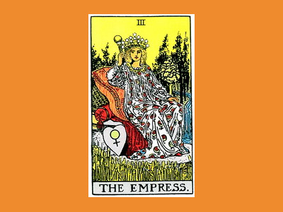 The Empress (3)