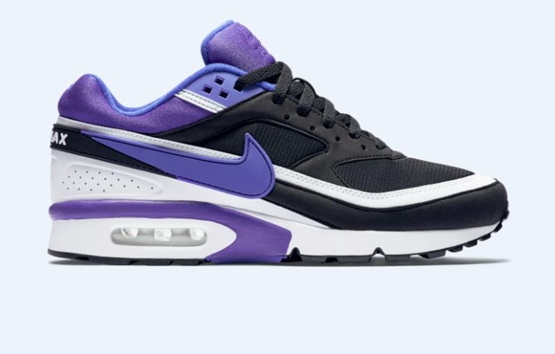nike Nike Air Max รองเท้ากีฬา รองเท้าผ้าใบ