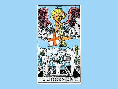 Judgement(20)