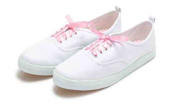 Nanyang shoes นันยาง รองเท้า รองเท้าผ้าใบ