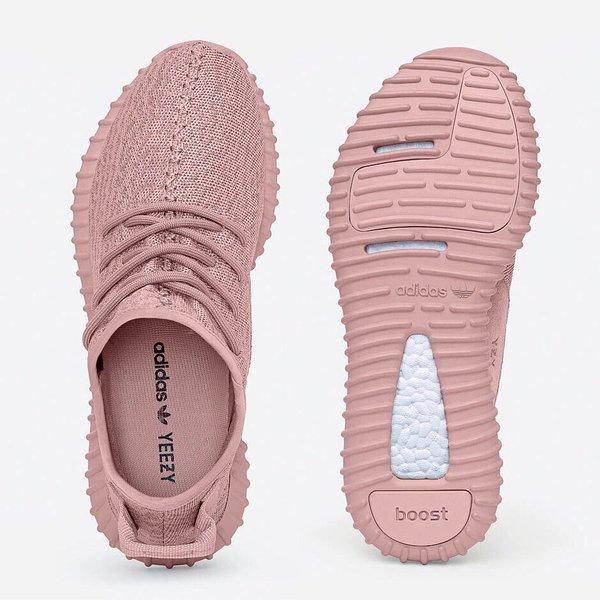 adidas yeezy rose gold ราคา