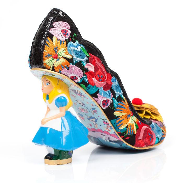 Dan-Sullivan-Unveils-His-New-Alice-in-Wonderland-Footwear-Collection__700