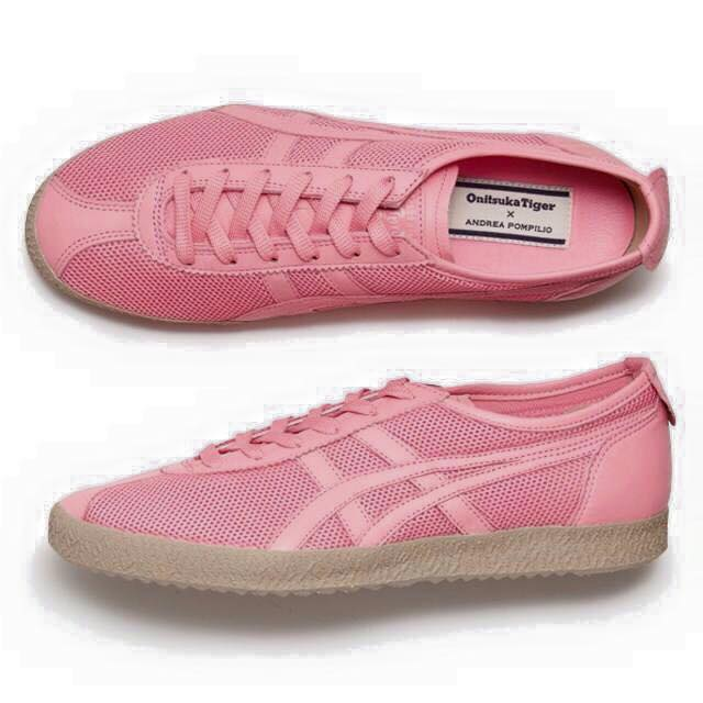 Onitsuka Tiger×ANDREA POMPILIO รุ่น MEXICO DELEGATION (1)