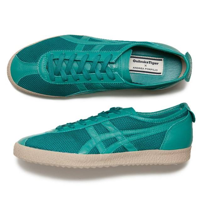 Onitsuka Tiger×ANDREA POMPILIO รุ่น MEXICO DELEGATION (3)