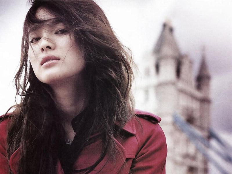 ประวัตินักแสดง ซอง เฮ เคียว (Song Hye Kyo)