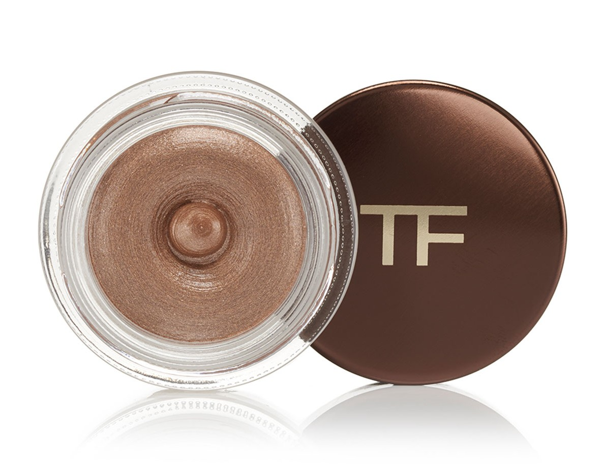 TOM FORD BEAUTY LIMITED-EDITION PLATINUM & SPICE CREAM COLOR FOR EYES