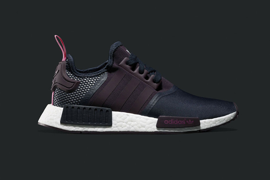 Http Www Adidas Com Us Nmd R Primeknit Shoes By Html