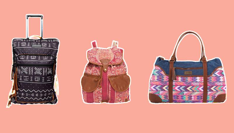 Billabong luggage Travel กระเป๋าเดินทาง จัดกระเป๋า ท่องเที่ยว เคล็ดลับ