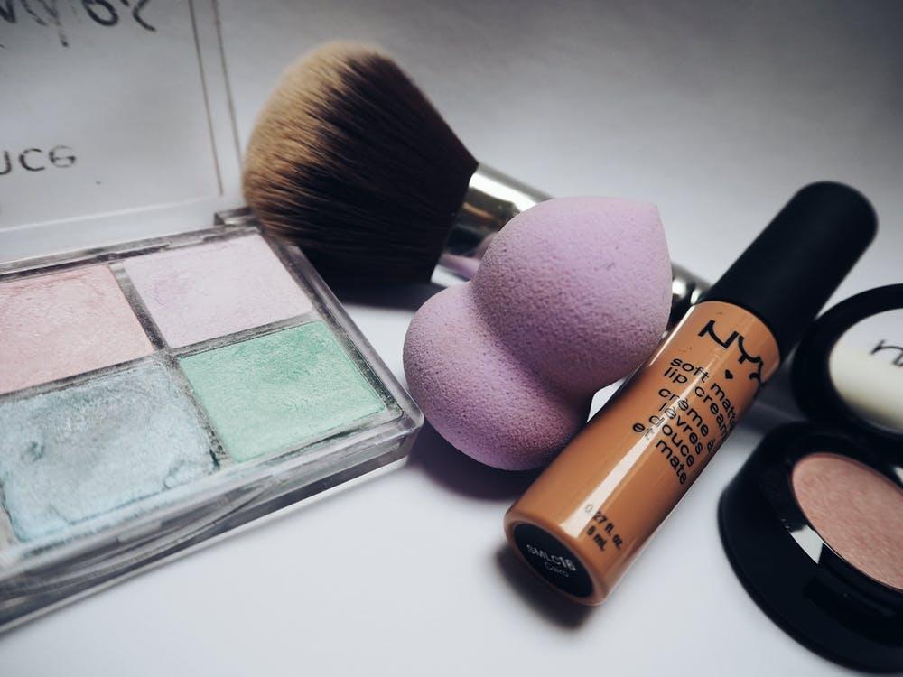 Makeup เครื่องสำอาง แต่งหน้า