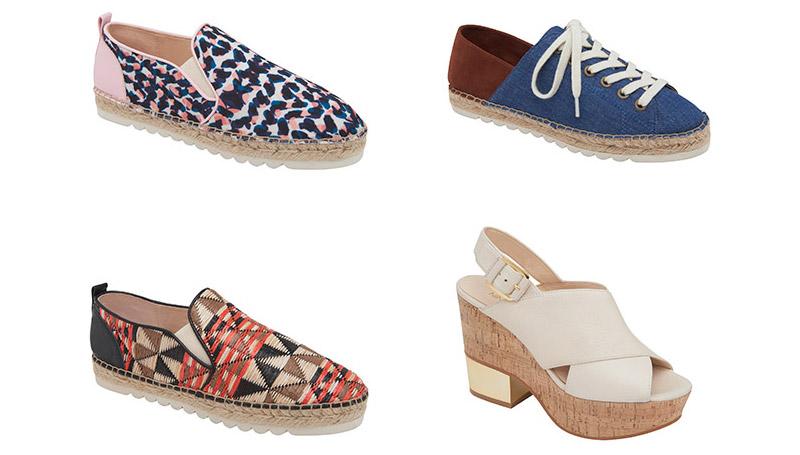 MaximaConsultants Nine West shoes รองเท้า แฟชั่นรองเท้า
