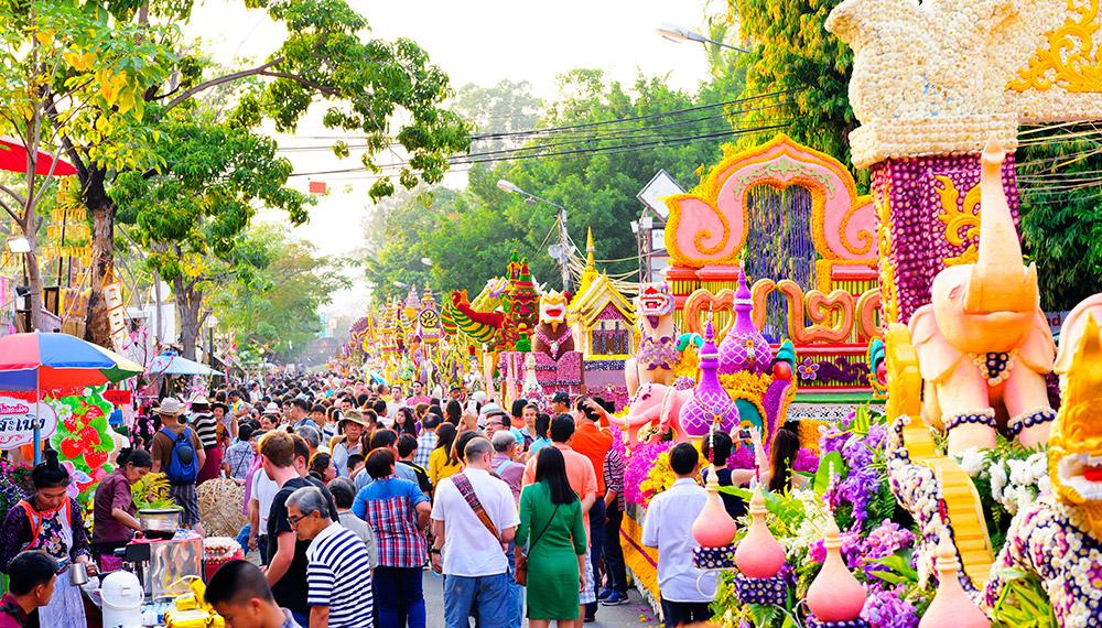 วันสำคัญ วันอนุรักษ์มรดกไทย เดือนเมษายน