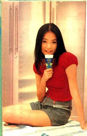 กิ๊บซี่ วนิดา ตอนวัยใส (3)