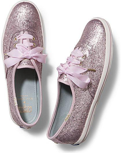 สี Blush Pink Matte Glitter