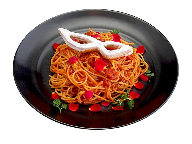 น่ารักจุง! เมนูอาหารคอนเซปท์เซเลอร์มูน (6)