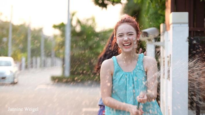 netidol พลอยชมพู สาวน่ารัก เน็ตไอดอล