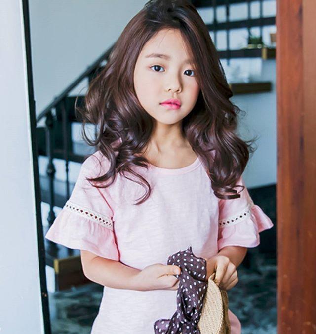 สวยแต่เด็ก! น้องฮวัง ซีอึน นางแบบเด็กเกาหลี หลงรักเลย (13)