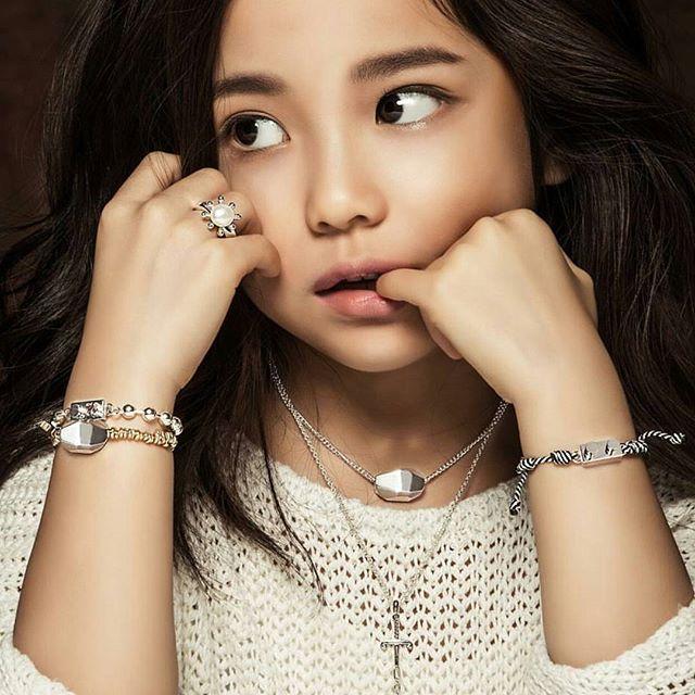 สวยแต่เด็ก! น้องฮวัง ซีอึน นางแบบเด็กเกาหลี หลงรักเลย (16)