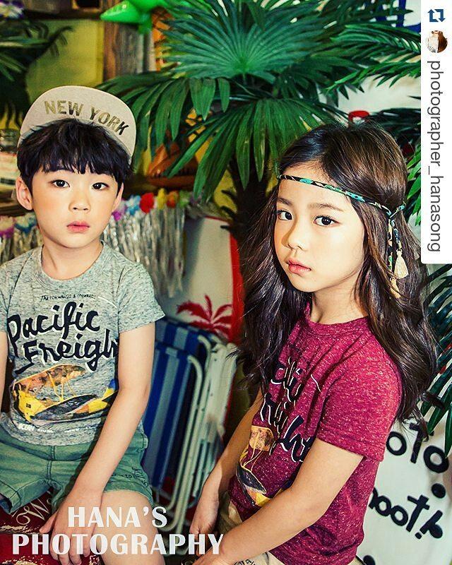 สวยแต่เด็ก! น้องฮวัง ซีอึน นางแบบเด็กเกาหลี หลงรักเลย (17)