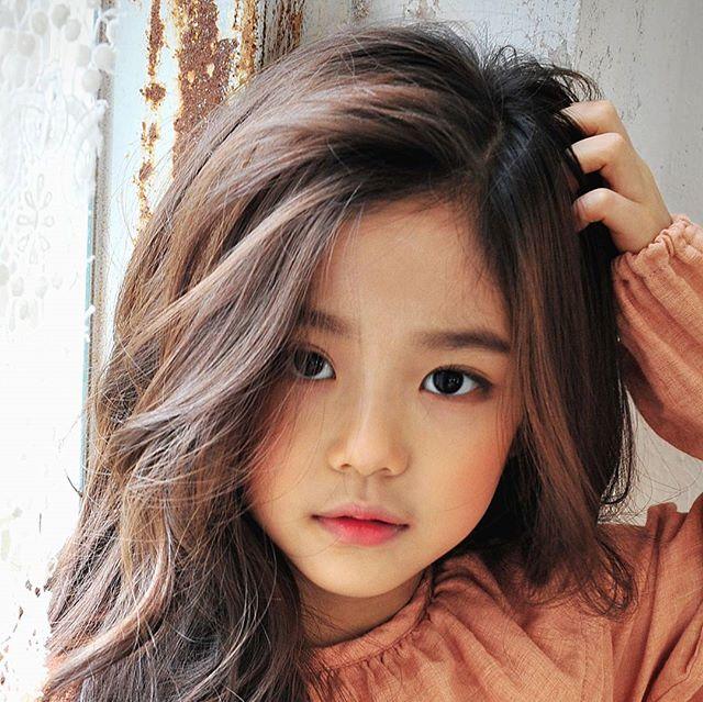 สวยแต่เด็ก! น้องฮวัง ซีอึน นางแบบเด็กเกาหลี หลงรักเลย (9)