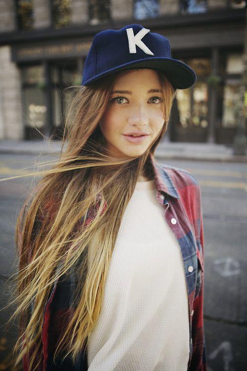 ไอเดียแต่งตัวกับ หมวกแก๊ป ไอเท็มหน้าร้อนที่สาวๆ ควรมีติดตัวไว้ (12)
