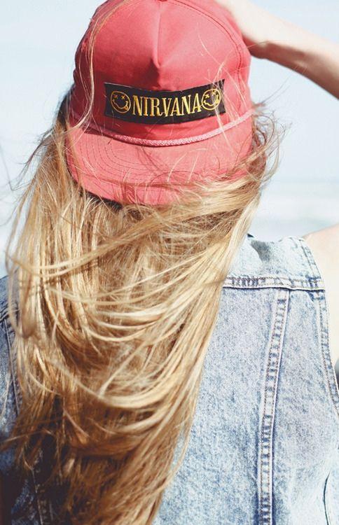 ไอเดียแต่งตัวกับ หมวกแก๊ป ไอเท็มหน้าร้อนที่สาวๆ ควรมีติดตัวไว้ (6)