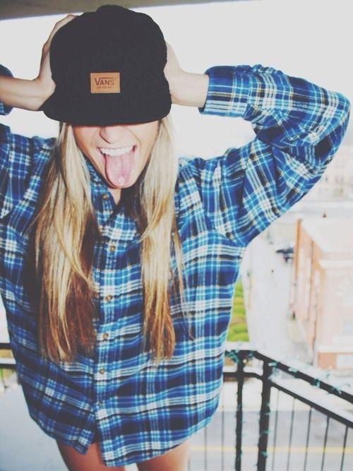 ไอเดียแต่งตัวกับ หมวกแก๊ป ไอเท็มหน้าร้อนที่สาวๆ ควรมีติดตัวไว้ (7)