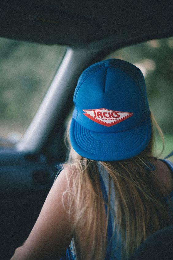 ไอเดียแต่งตัวกับ หมวกแก๊ป ไอเท็มหน้าร้อนที่สาวๆ ควรมีติดตัวไว้ (8)